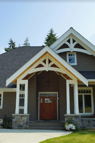 Coastal Custom Homes Specializes in Custom Home Building and Construction in the Comox Valley