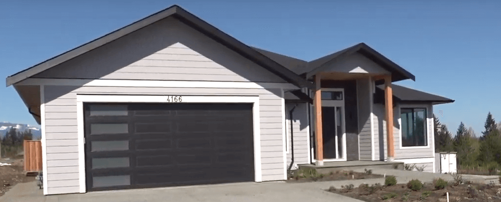 Live Video by Builder Coastal Custom Homes for 4166 Chancellor Crescent, Courtenay, BC