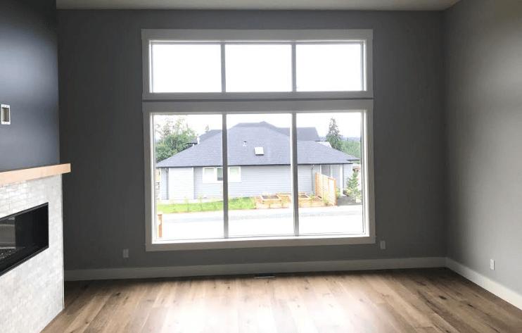 Coastal Custom Homes Begins Construction on Rancher in Courtenay, BC
