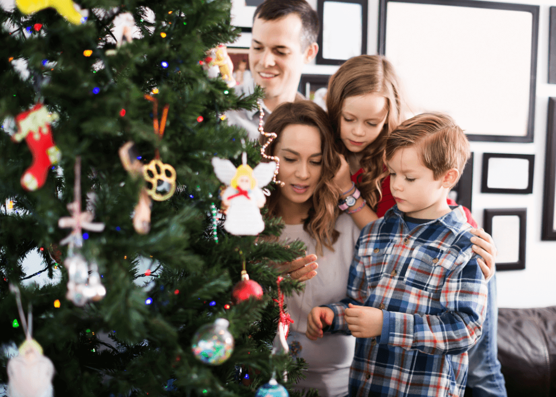A Christmas Wish for a New Custom Home in 2021