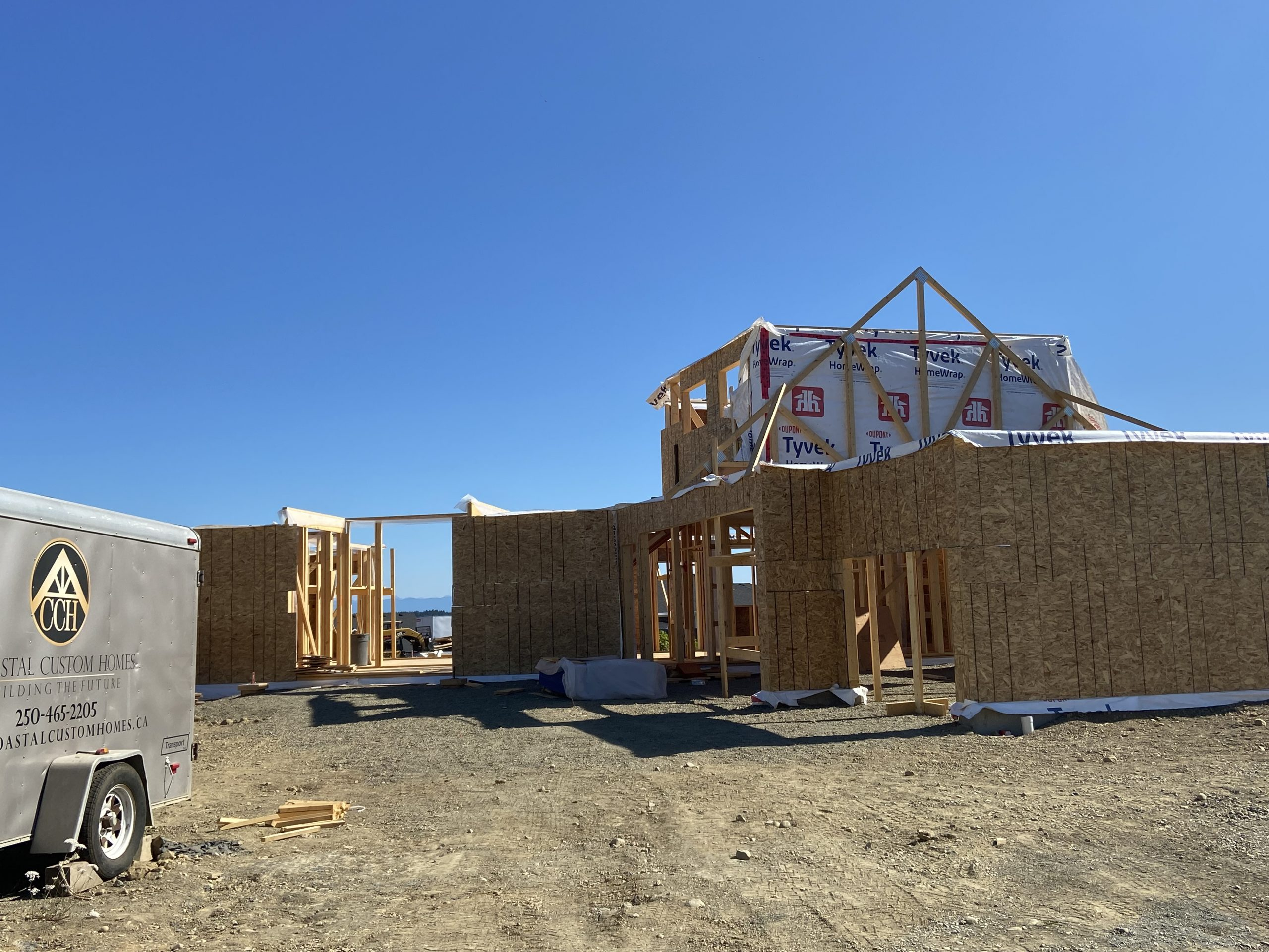 How to Choose a Custom Home Builder in the Comox Valley?